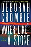 Water Like a Stone (Duncan Kincaid / Gemma James Book 11)