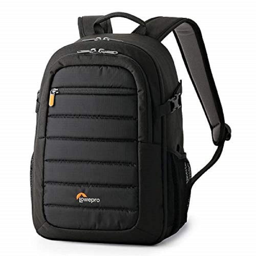 94957b1868af Lowepro Tahoe 150 Backpack for Camera, Black: Amazon.co.uk: Camera ...