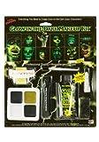 Fun World  Glow In The Dark Makeup Kit Accessory, -Multi, Standard