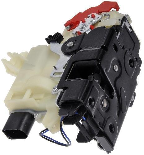 Dorman 931-503 Door Lock Actuator Motor (Volkswagen Front Passenger Side), 1 Pack (Door Lock Actuator Bracket)