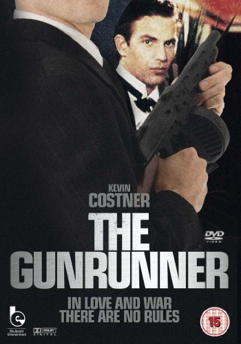 The Gunrunner [DVD] [NTSC] by Kevin Costner: Amazon.es: Kevin ...