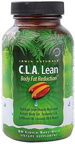 Irwin Naturals Reduction Liquid Soft Gels