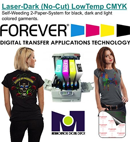 Forever no cut transfer paper-1359
