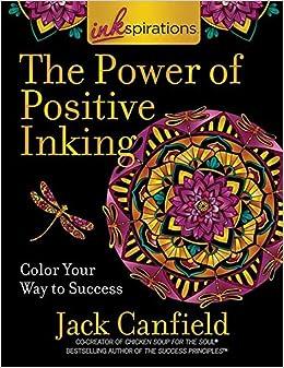 Amazon Inkspirations The Power of Positive Inking