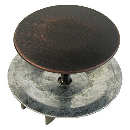 - Simpatico 30401VB 2-Inch Faucet Hole Cover, Venetian Bronze