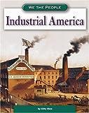 Industrial America, Kitty Shea, 0756508401