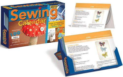 Sewing: 2010 Day-to-Day Calendar