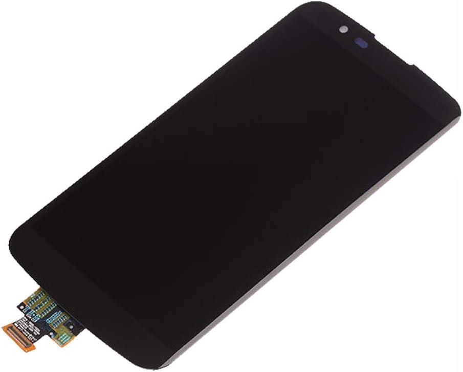 Pantalla LCD digitalizador de táctil para LG K Series K10..