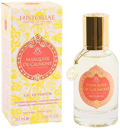 Marquise De Caumont Eau De Parfum by Historiae - Medium size, 50 mL