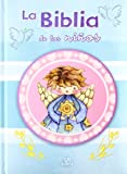 img - for La Biblia de los ninos / Children's Bible (Spanish Edition) book / textbook / text book