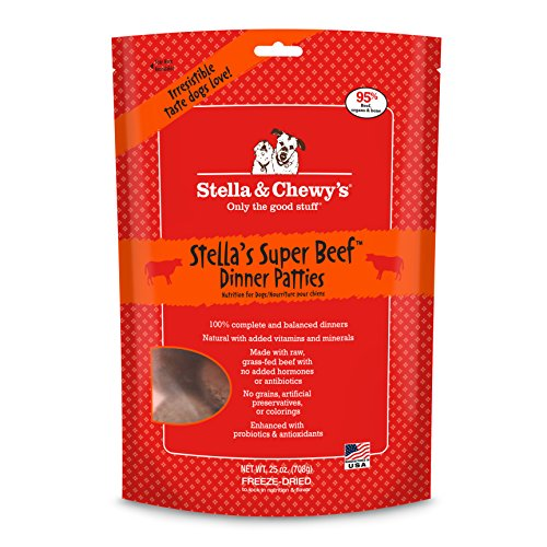 Stella Chewys Freeze Dried Stellas Grain Free product image