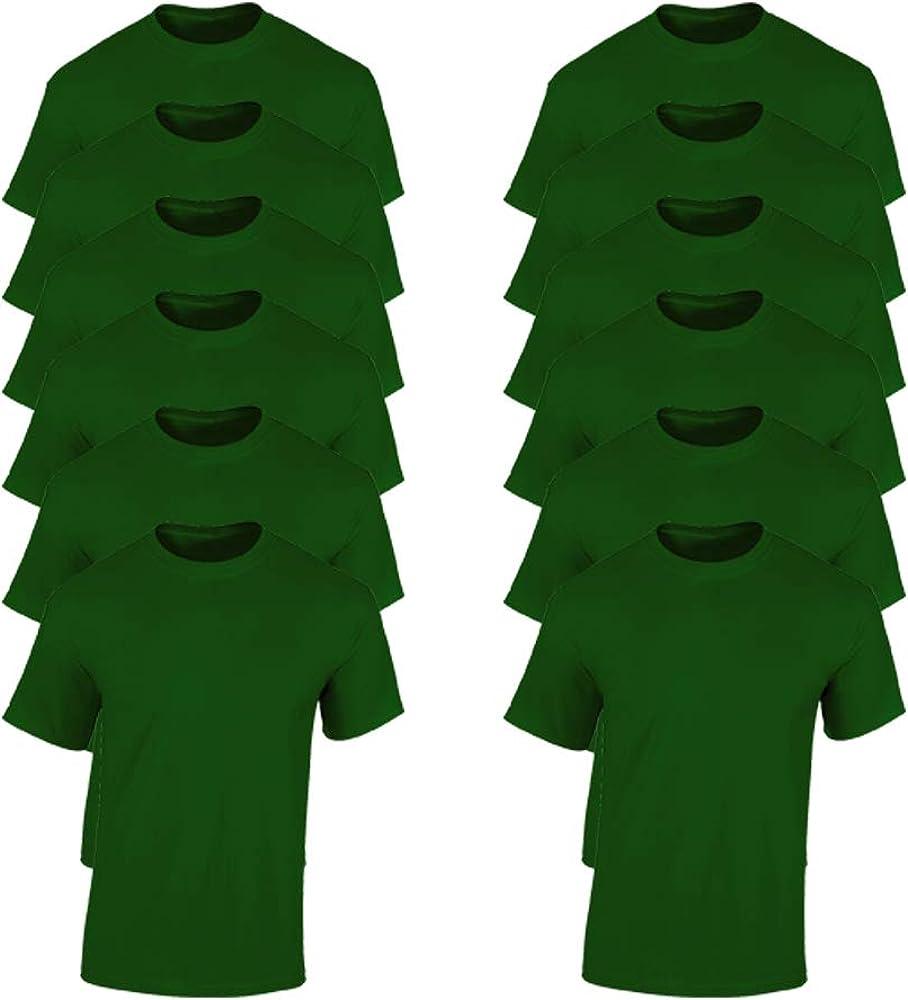 MATALAN DARK GREEN XXXL MENS 100/% COTTON THICK WARM CASUAL SHIRT BNWT