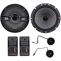 Kicker KSS6704 KSS670 6.75 Component system with 1 tweeters 4-Ohm