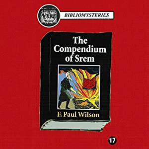 The Compendium of Srem Audiobook