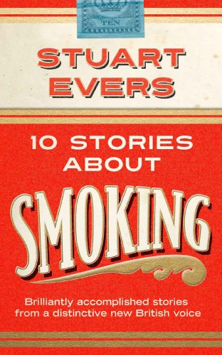 book cover of Ten Stories About Smoking