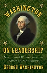 'Washington on Leadership: Lessons and Wisdom from the Father of Our Country' from the web at 'https://images-na.ssl-images-amazon.com/images/I/51tHlKjJEJL._UY250_.jpg'