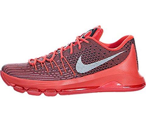 tball Shoes 749375-610 Bright Crimson Black-White 13 M US ()