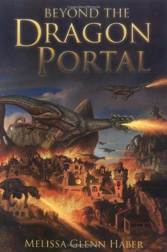 Read Online Beyond the Dragon Portal pdf