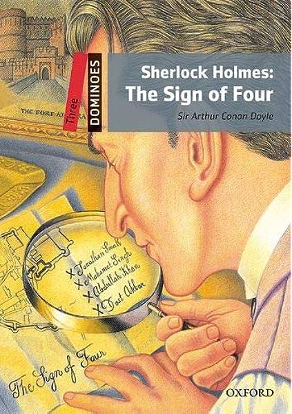 Dominoes 3. Sherlock Holmes. The Sign of Four MP3 Pack: Amazon.es: Conan Doyle, Sir Arthur: Libros
