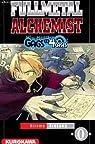 FullMetal Alchemist : Gags en 4 cases par Arakawa