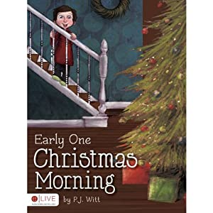 Early One Christmas Morning Audiobook