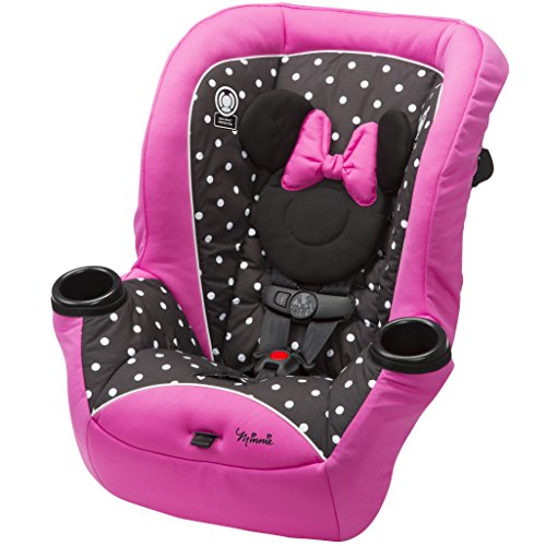 Disney Baby Apt 40RF Convertible Car Seat, Simple Dot Minnie For Sale