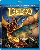 Delgo (Two-Disc Blu-ray/DVD Combo)