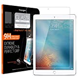 Spigen iPad 9.7 Screen Protector x 2 PACK/iPad Pro 9.7 / iPad Air 2 / iPad Air Tempered Glass for Apple iPad 9.7 inch/iPad Pro 9.7 inch/iPad Air (2 Pack)