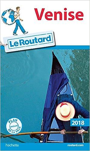 Guide du Routard Venise 2018