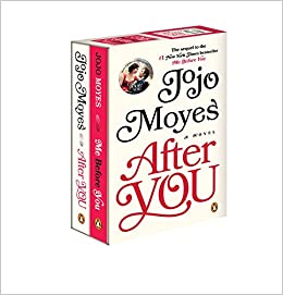 ME BEFORE YOU & AFTER YOU BOXE Me Before You Trilogy: Amazon.es ...