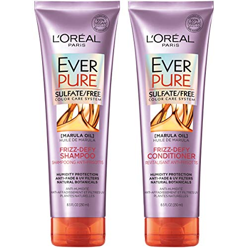 LOreal Paris EverPure Conditioner Color Treated