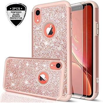 Amazon.com: iPhone XR Case, BENTOBEN iPhone XR Girly Phone