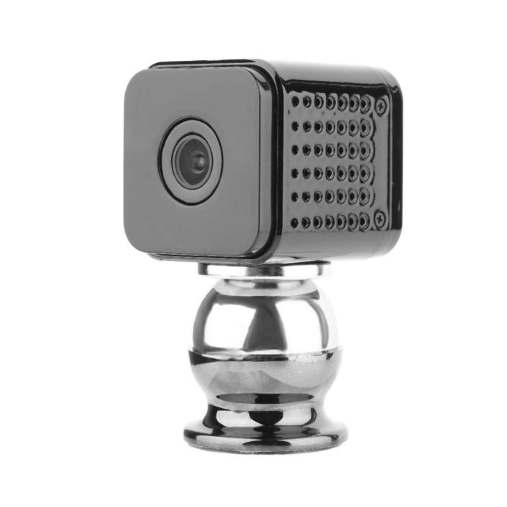 ANYIKE cámara espía Oculta, Mini WiFi HD 1080P Wireless Seguridad Nanny CAM con visión Nocturna: Amazon.es: Electrónica