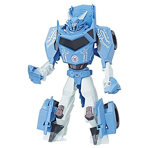 Transformers  RID Combiner Force 3Step Changer Cybertron Strike Steeljaw