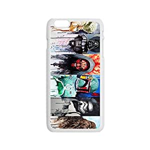 Star Wars White Phone Case For iPhone 6