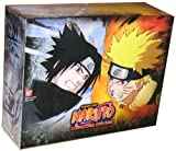 Naruto Battle of Destiny Booster Box - 24 packs of 10 cards