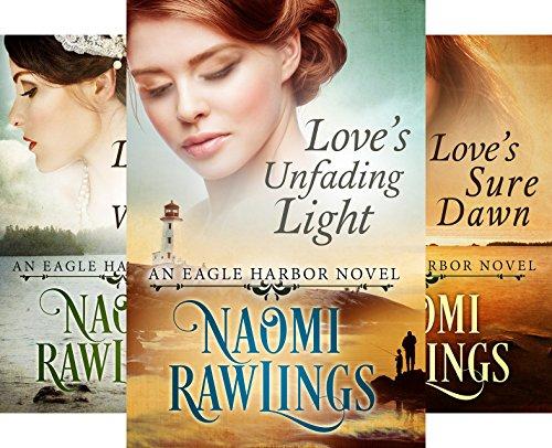 Eagle Harbor (6 Book Series)