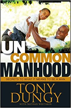 Como Descargar Utorrent Uncommon Manhood: Secrets To What It Means To Be A Man Kindle Puede Leer PDF
