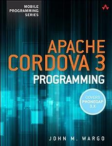 Apache Cordova 3 Programming (Mobile Programming)
