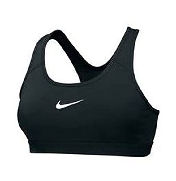 7dd63df0016 Nike Womens Pro Classic Bra at Amazon Women s Clothing store