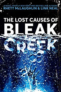 Book Cover: The Lost Causes of Bleak Creek: A Novel