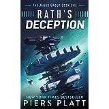 Rath's Deception (The Janus Group Book 1)