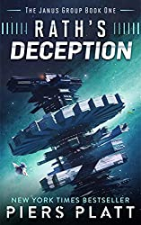 Rath's Deception (The Janus Group Book 1)