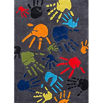 Amazon Com Kid Bedroom Rug 4 X 6 Yamtion Boys And Girls