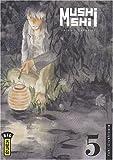 Mushishi, Tome 5 (French Edition)