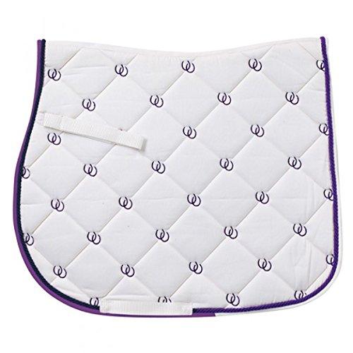 Centaur Lucky shoes AP Pad White Purple