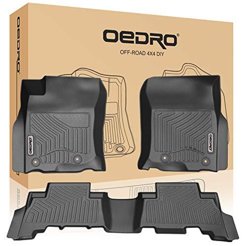 oEdRo Compatible 2013 2019 2014 2019 All Weather product image