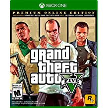 GTA V - Complete Edition - Xbox One