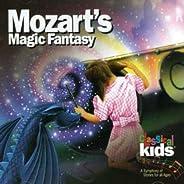 Mozart's Magic Fantasy: A Journey Through 'The Magic Flute'