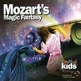 Mozart's Magic Fantasy: A Journey Through 'The Magic Flute': more info